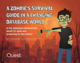A Zombie's Survival Guide in a Changing Database World